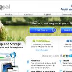 I'm Loving Memopal! :) A Safe Remote Backup Service