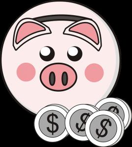 Savings, savings!