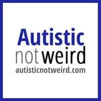 Autistic Not Weird (ANW)