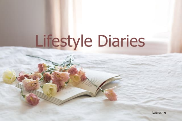 (image that shows that this is a lifestyle diaries type of blog entry)